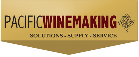 Pacific Winemaking